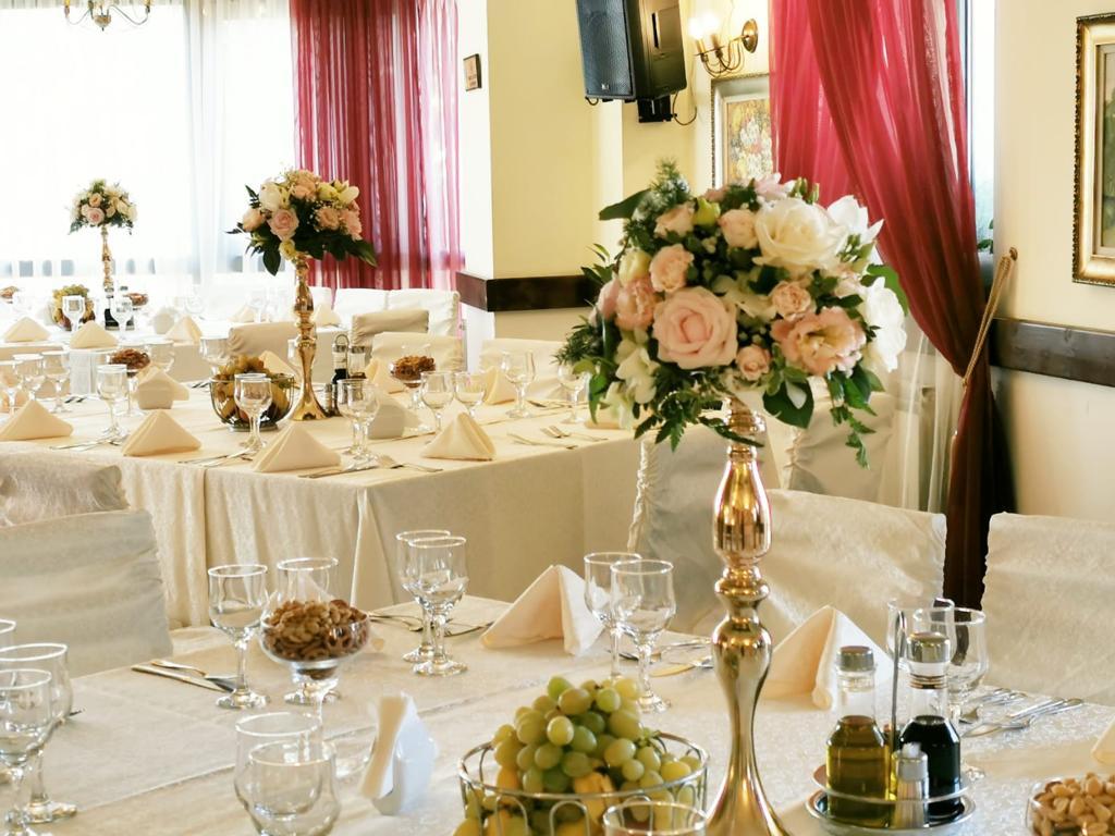 Salon nunta
